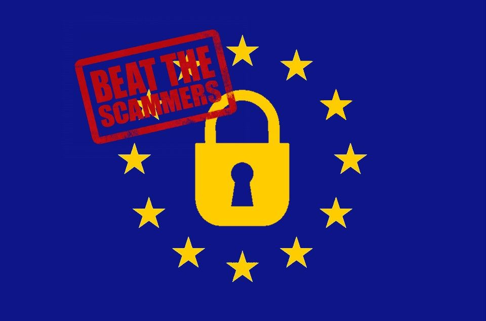 GDPR : estimate your budget & avoid scams
