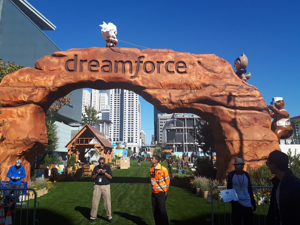 Key points of Dreamforce 2017