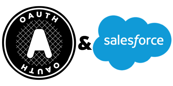 OAuth + Salesforce: How it works?